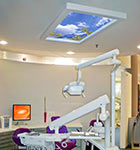 Henry Schein Dental Showroom