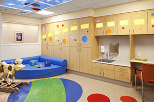 Renown Health Children Hospital