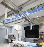 Showa University Hospital - Angiography