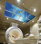 Tohoku University Hospital, MRI Suite